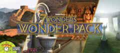 7 Wonders: Wonders Pack (Multilingual)