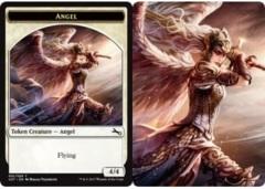 Angel Token - Foil