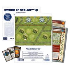 Memoir '44: The Battle Map Series II - V3 Sword of Stalingrad