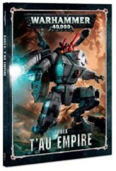 Codex: T'au Empire (English)