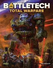 Battletech: Total Warfare (2021)