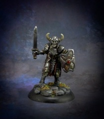 07001 Dungeon Dwellers - Rictus the Undying