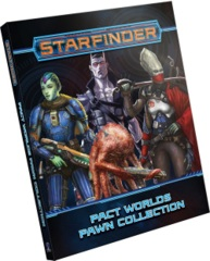 Starfinder Pawns: Pact Worlds Collection
