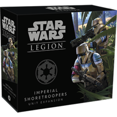 Star Wars Legion: Empire - Shoretroopers Unit Expansion