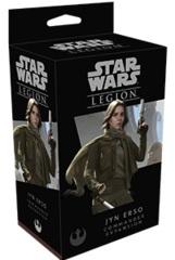 Star Wars: Legion Commander Expansion - Jyn Erso
