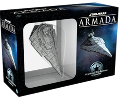 Star Wars: Armada - Imperial Victory-class Star Destroyer