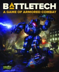 Battletech: Boxed Set - A Game of Armored Combat (2019)