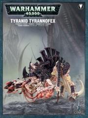 Tyranid - Tyrannofex / Tervigon