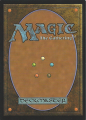 Magic: the Gathering, FOIL Commons/Uncommons/Basic Lands