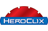 HeroClix, Commons/Rares