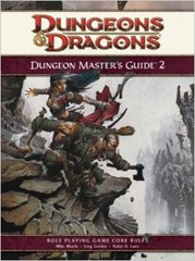 Dungeon Master's Guide 2 (D&D 4th ed, 2009)
