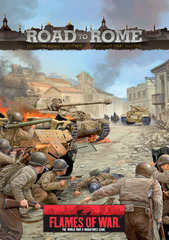 FW119: The Road to Rome