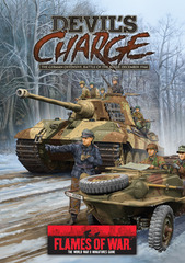 FW222: Devil's Charge, The German Offensive, Battle of the Bulge, December 1944 [OOP]