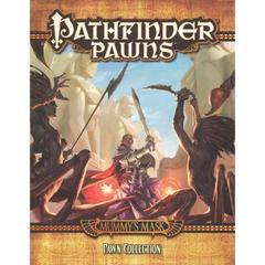 Pathfinder Pawns: Mummy's Mask Adventure Path