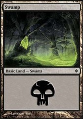 Land Pack - Swamp Pack