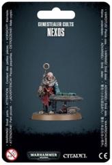 Genestealer Cults - Nexos