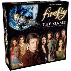 Firefly, The Game: Base Game