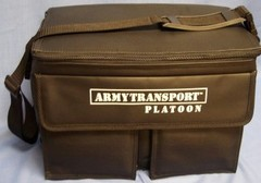 Army Transport: Platoon (Empty)