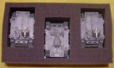 Army Transport: Pluck Foam Tray - 2