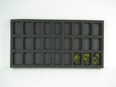 Flames of War: Generic 27 Troop Tray