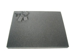 Battle Foam: Pluck Foam Tray, Large 1