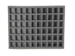 Battle Foam: Troop Tray - 60 Large Troops 1.5