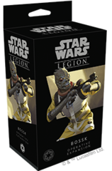 Star Wars Legion: Empire - Bossk Operative Expansion