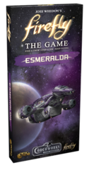 Firefly, The Game: Booster - Esmeralda
