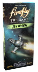 Firefly, The Game: Booster -  Jetwash