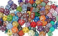 Dice Singles (Chessex)
