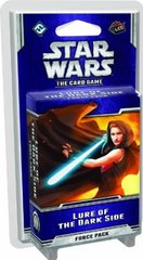 Star Wars: The Card Game Force Pack - Lure of the Dark Side