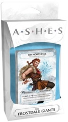Ashes: Expansion Deck - The Frostdale Giants