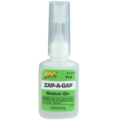 Zap-A-Gap - Medium CA+ 0.5 oz