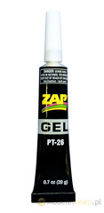 ZAP Gel Super Glue (20 grs)