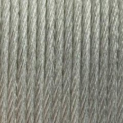 Hobby Round: Cable - Iron Cable (1mm)