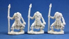 77003 - Orc Spearmen (3)