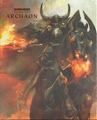 WHA End Times: Archaon [OOP]