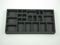 Flames of War: German Support Tray
