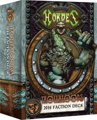 Trollblood - Faction Deck (MK III)