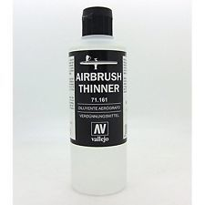 Airbrush Thinner (200ml) - AV 71161