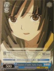 Classmate of Tsukihi, Nadeko Sengoku - BM/S15-078S - SR