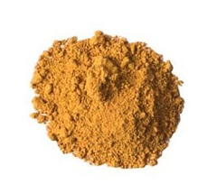 Pigment: Dark Yellow - WP1023