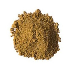 Pigment: Yellow Earth - WP1017
