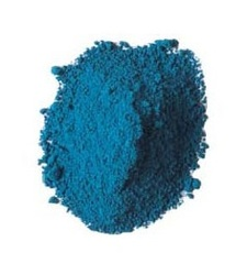 Pigment: Patina Blue - WP1009