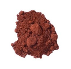Pigment: Rust Brown - WP1011