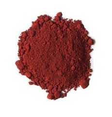 Pigment: Rust Red - WP1013