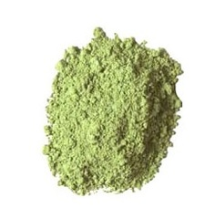Pigment: Faded Green - WP1006