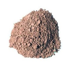 Pigment: Clay Brown - WP1003