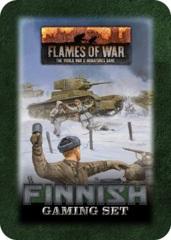 TD045: Finnish Gaming Set Tin