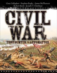 Civil War Fort: Sumter to Appomattox